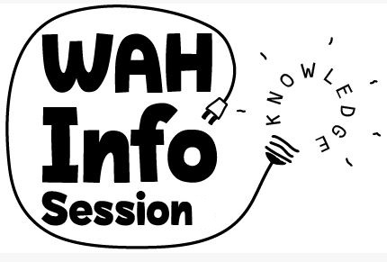 WAH Info Session 2015 by Thaiwahclub , Beyond Study & British Council