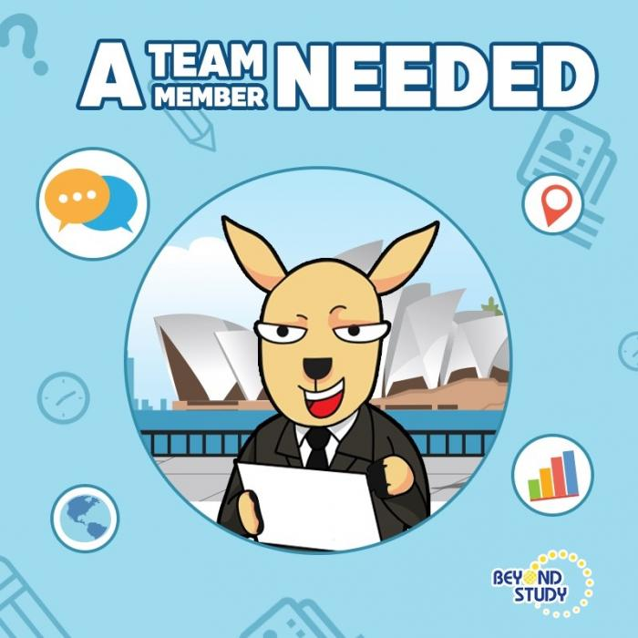 Team members needed - Thaiwahclub & Beyond Study (Sydney and Melbourne)