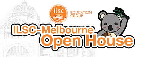 ILSC-Melbourne Open House