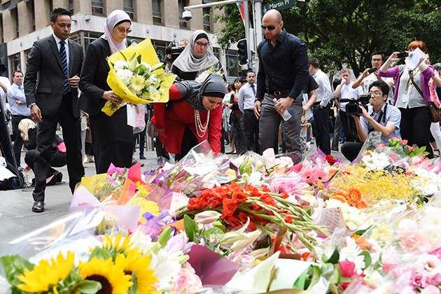 Sydney Siege Ended - รายละเอียดเกี่ยวกับผู้เคราะห์ร้ายในเหตุการณ์