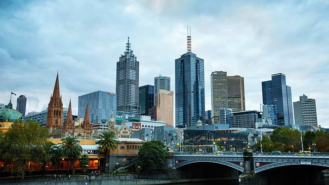 Melbourne named world's most liveable city for fifth consecutive year