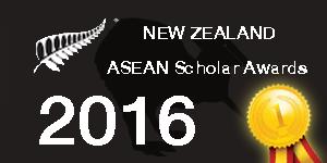 New Zealand ASEAN Scholar Awards