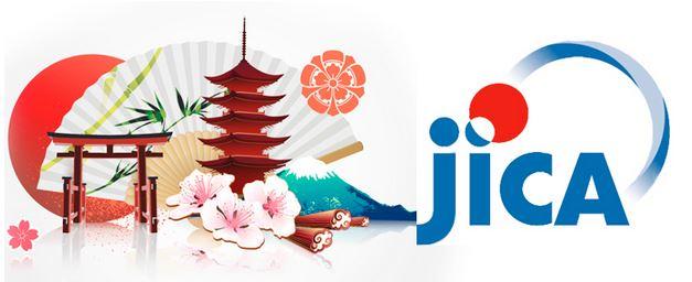 Jica Training Programs for Young Leaders 2015!